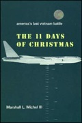 Book:  The 11 Days of Christmas