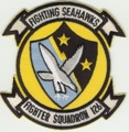 VF-126 Patch