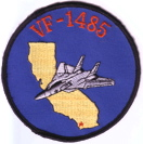 VF-1485 patch