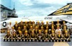 VF-151 Squadron Officers 1972 cruise