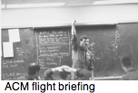 ACM Flight Briefing