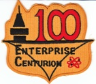 Enterprise Centurion Patch