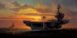 Aircraft Carrier Twilight Trap