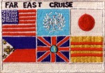 Far East Cruise