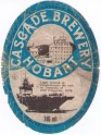 Cascade Brewery Momento Label