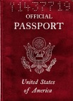 Official Passport