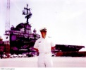 USS Lexington, and John the AVROC