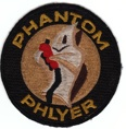 Phantom Phlyer patch