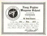 NFWS TOPSCOPE Diploma