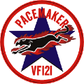 VF-121 Patch